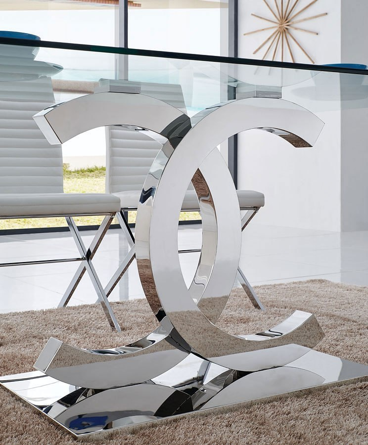 151 Dining Table By Esf Furniture 2 Review S Furniturepick