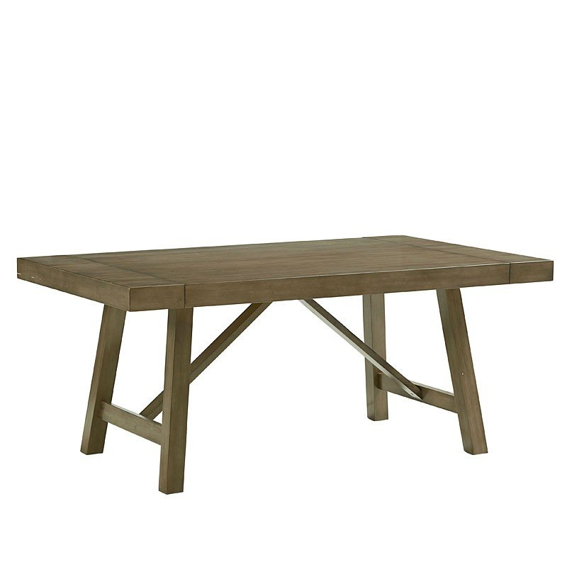 omaha dining table greystandard furniture 1 review
