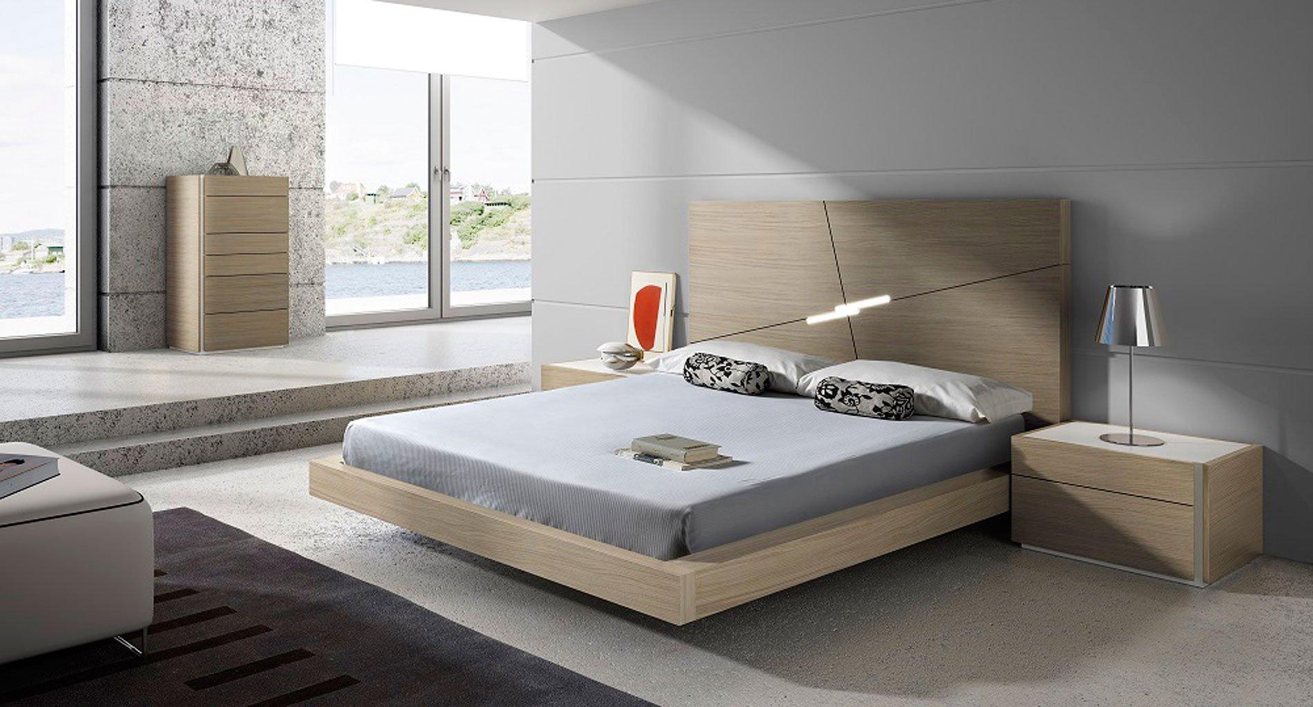 evora platform bedroom setjm furniture  furniturepick