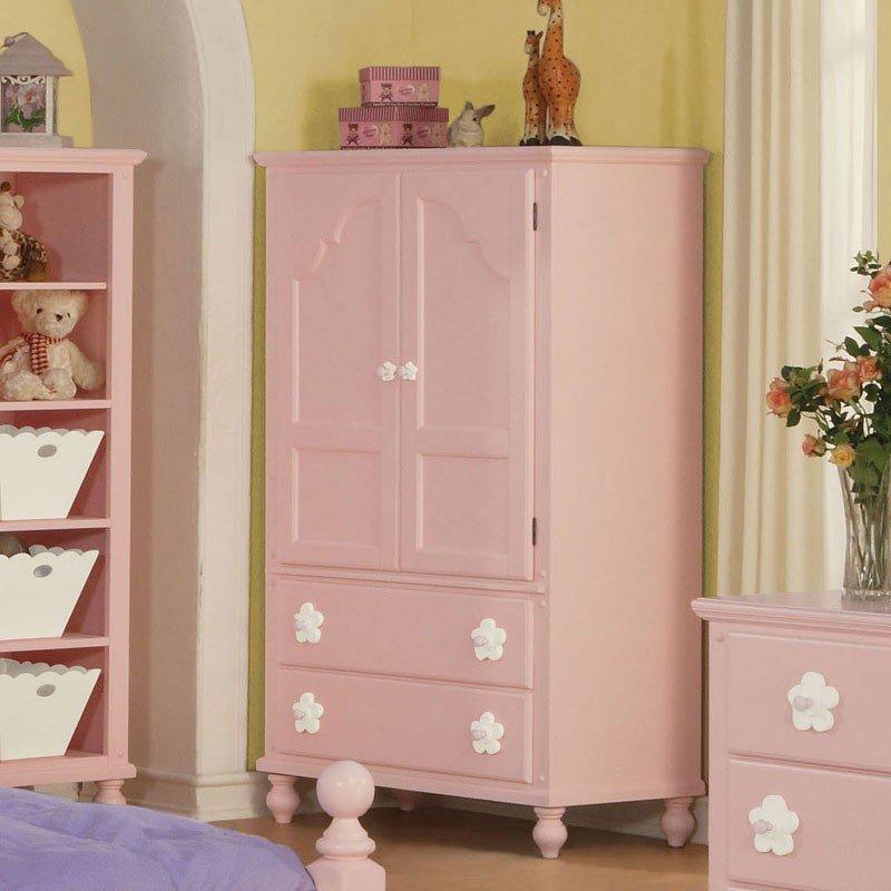Floresville Tv Armoire By Acme Furniture Furniturepick