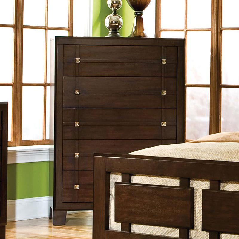 Tucson Chest By Standard Furniture