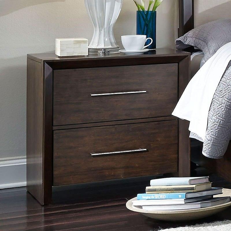 Brentwood Panel Bed by Standard Furniture | FurniturePick