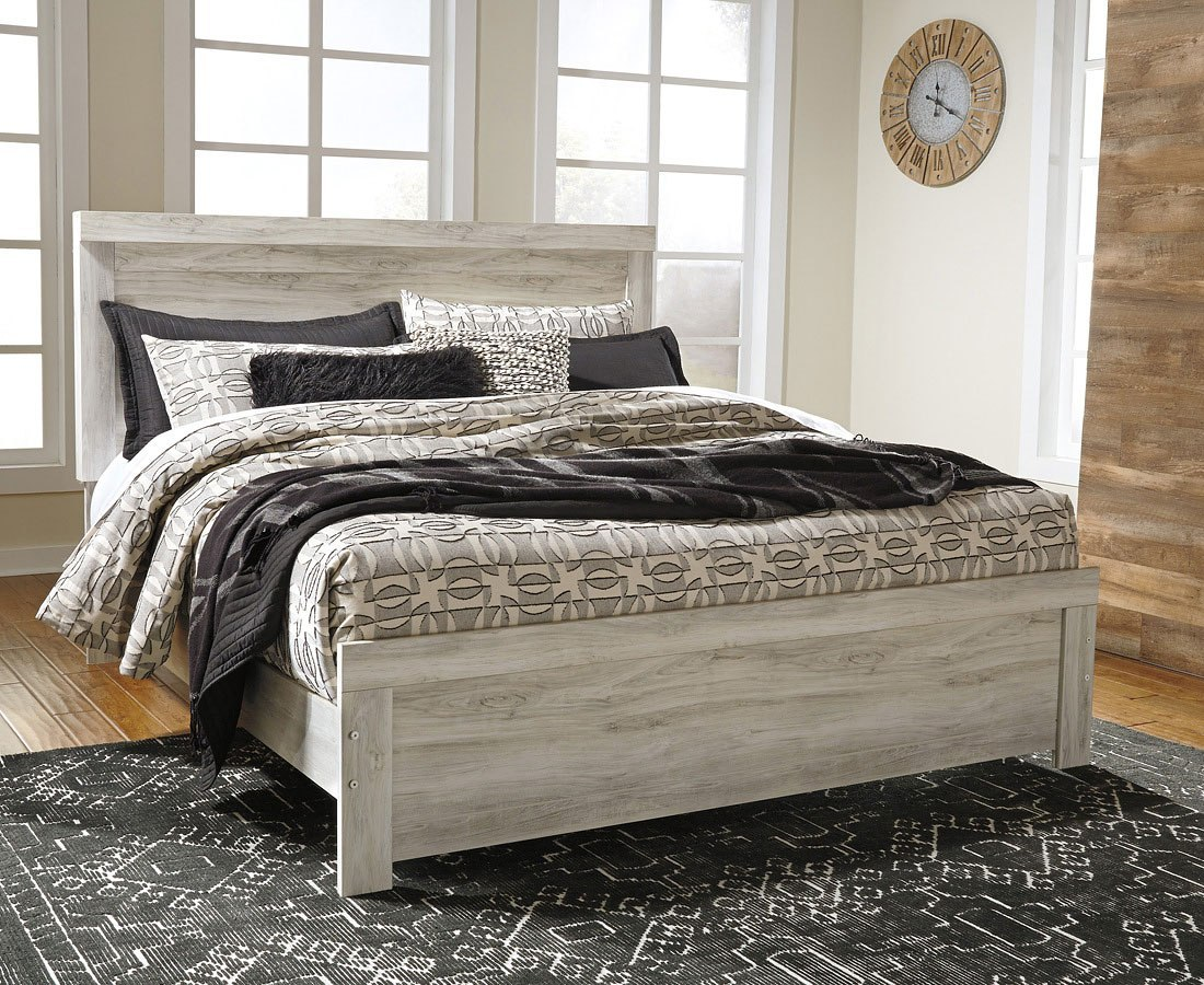 Bellaby Panel Bedroom Set By Signature Design By Ashley Furniturepick