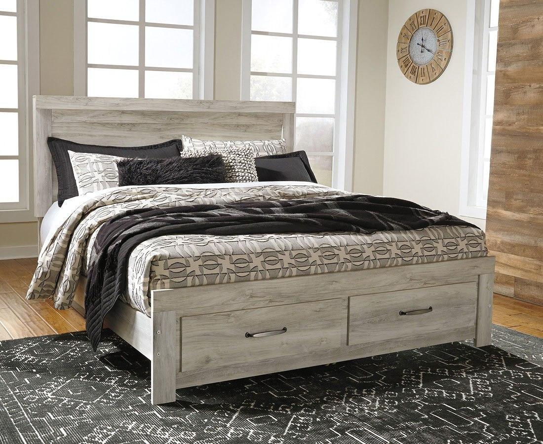 Bellaby Storage Bedroom Set By Signature Design By Ashley Furniturepick