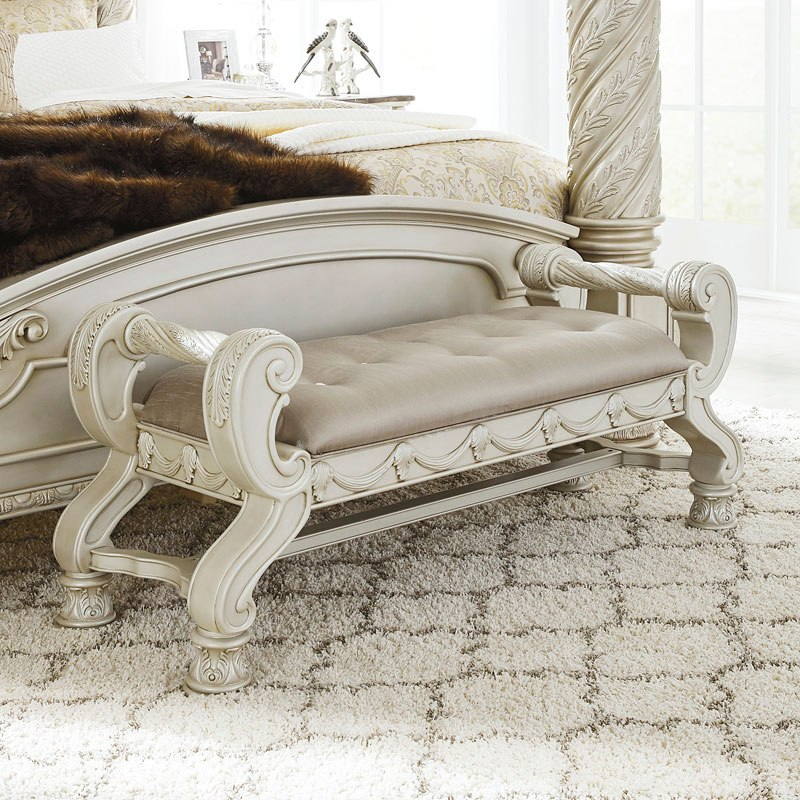 Cassimore Large Bedroom Bench By Signature Design By Ashley 4 Review S Furniturepick
