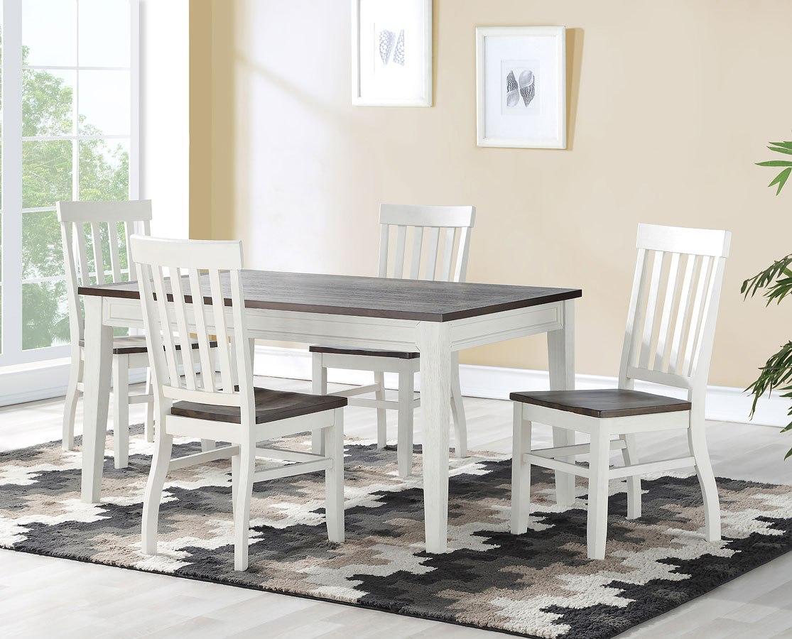 Caylie Dining Room Set By Steve Silver Furniture Furniturepick