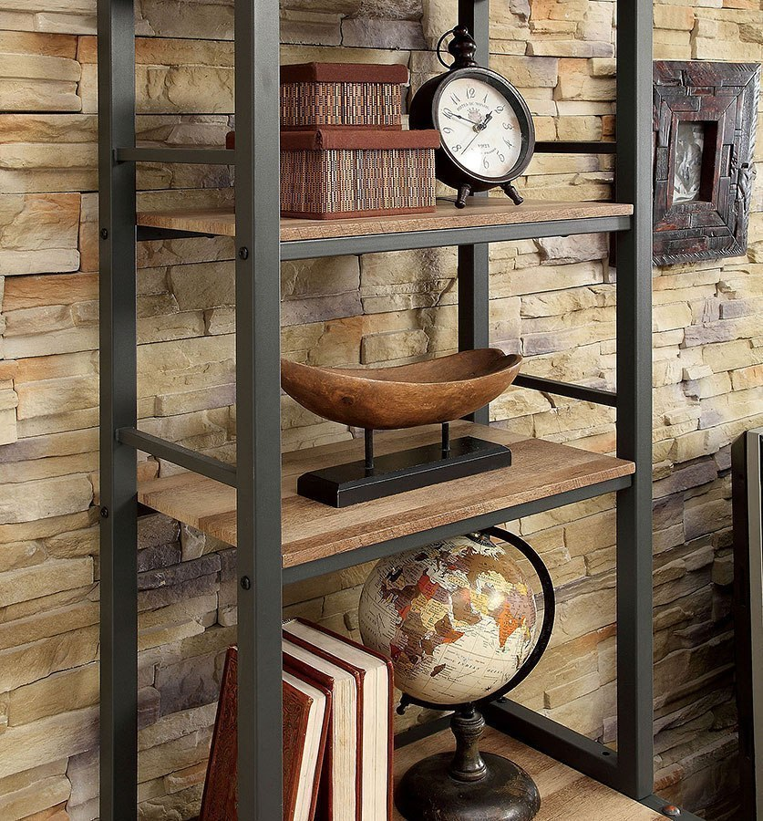 Galway Pier Cabinet By Furniture Of America