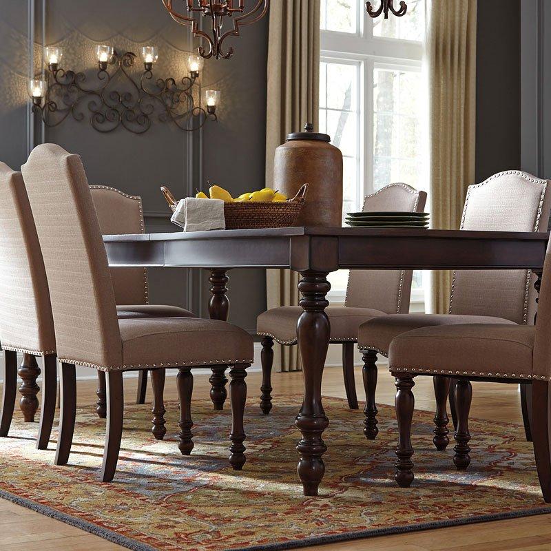 Baxenburg Dining Room Set By Signature Design By Ashley Furniturepick