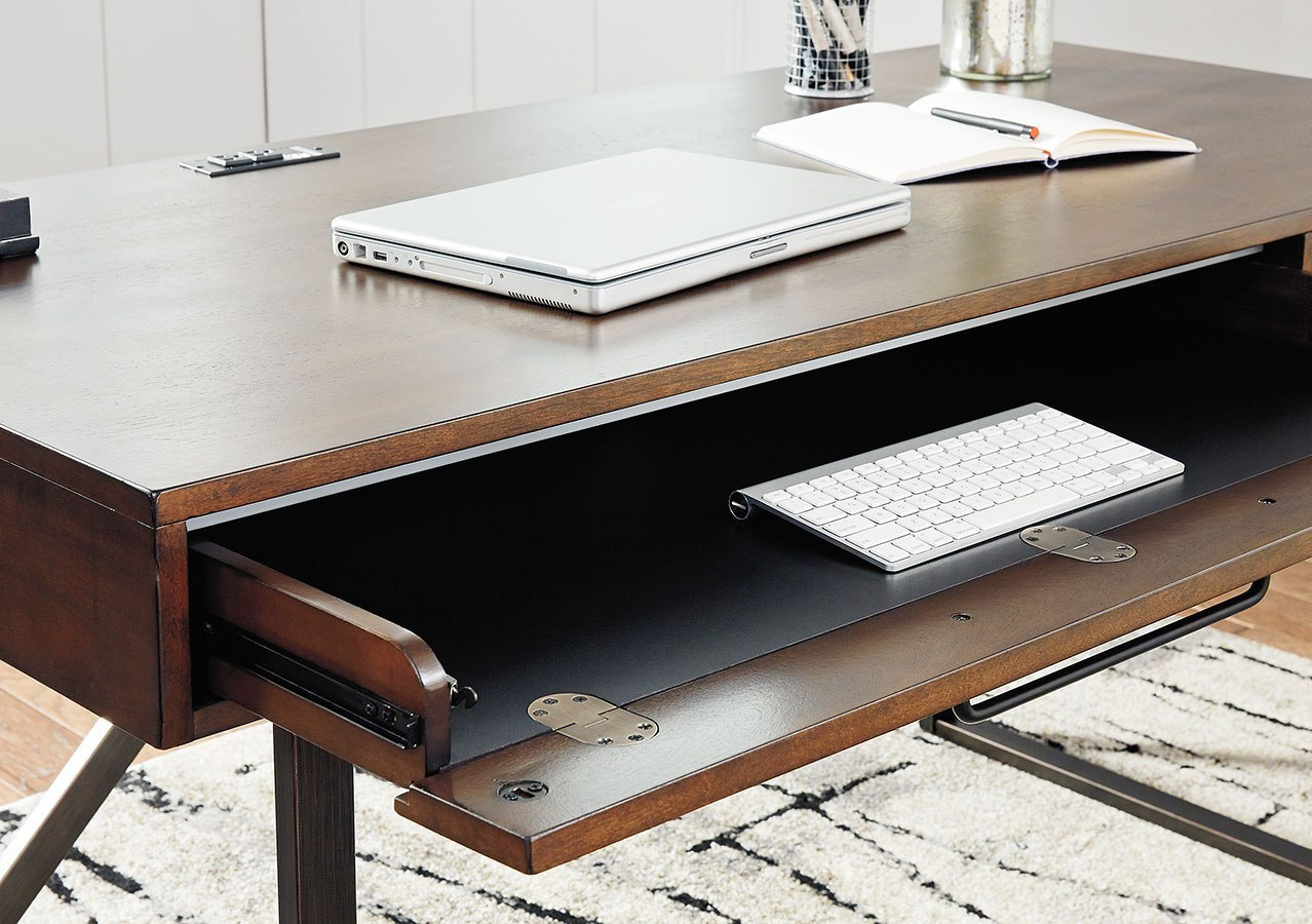 Starmore Small Home Office Desk By Signature Design By Ashley Furniturepick