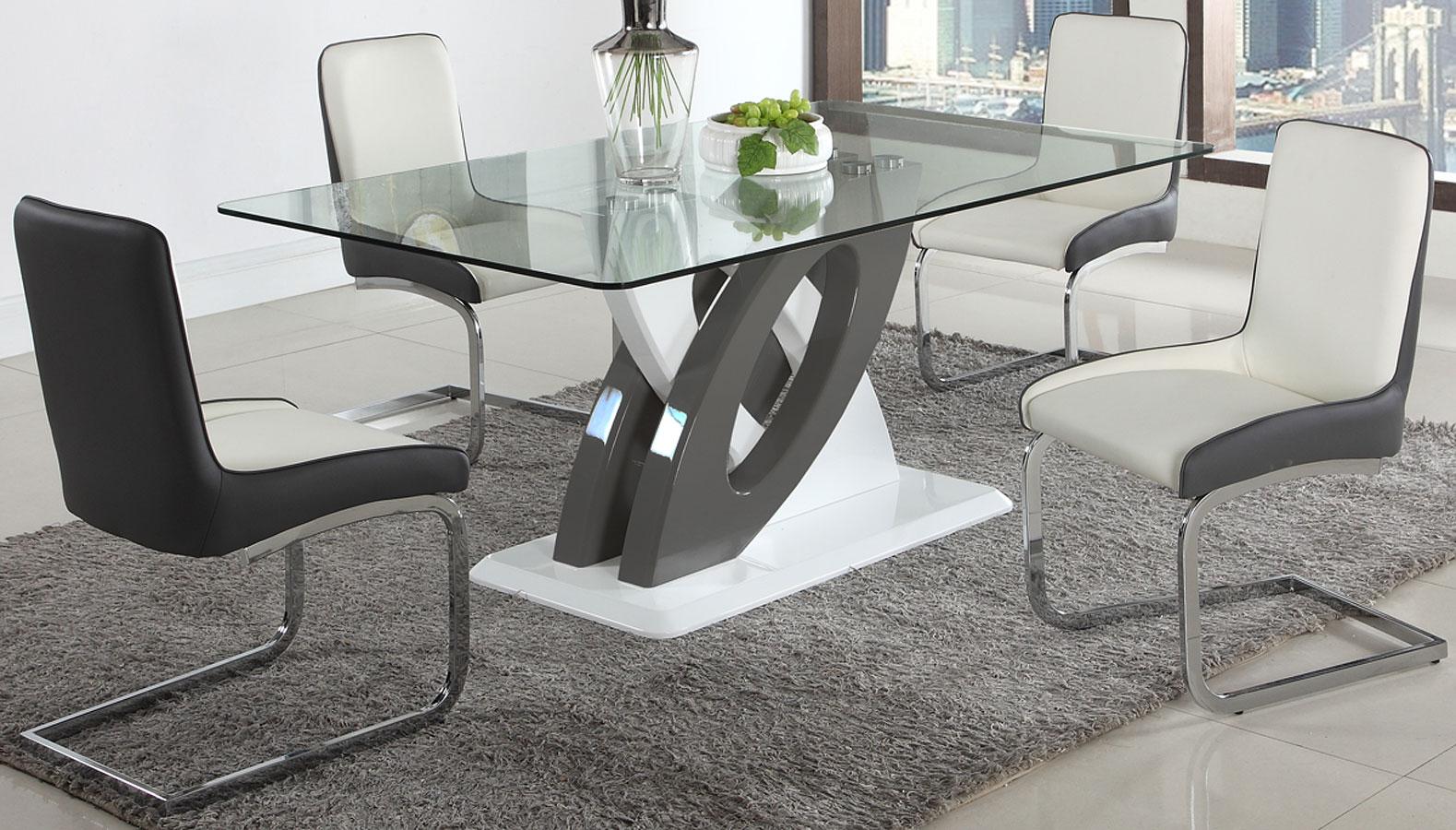 Stella Rectangular Dining Room Set