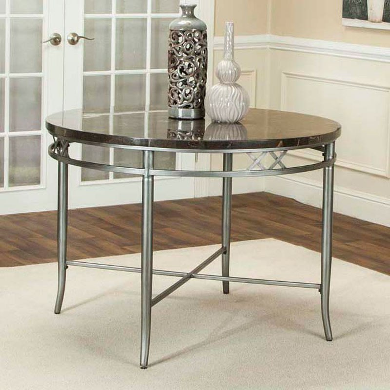 Triumph Round Dining Table By Cramco Furniturepick
