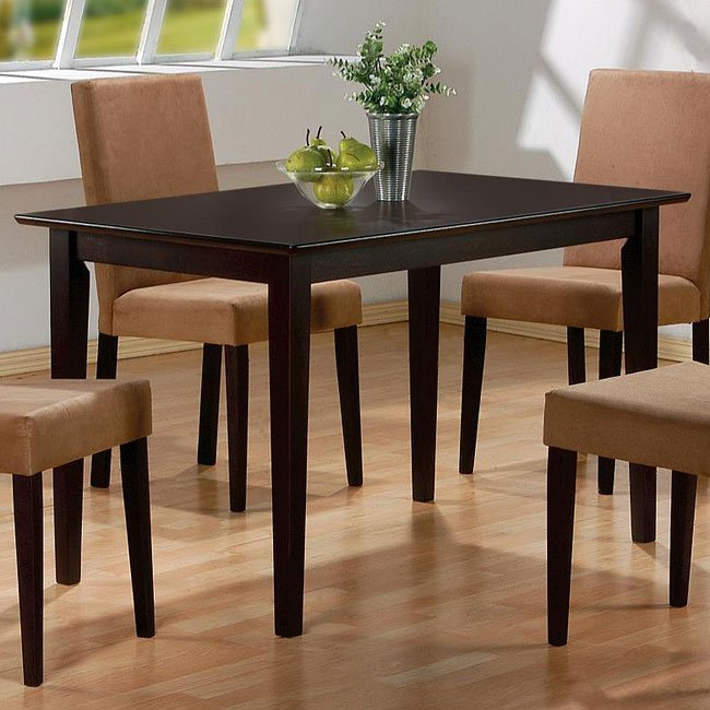 Mix and Match Casual Dining Room Set Coaster Furniture ...