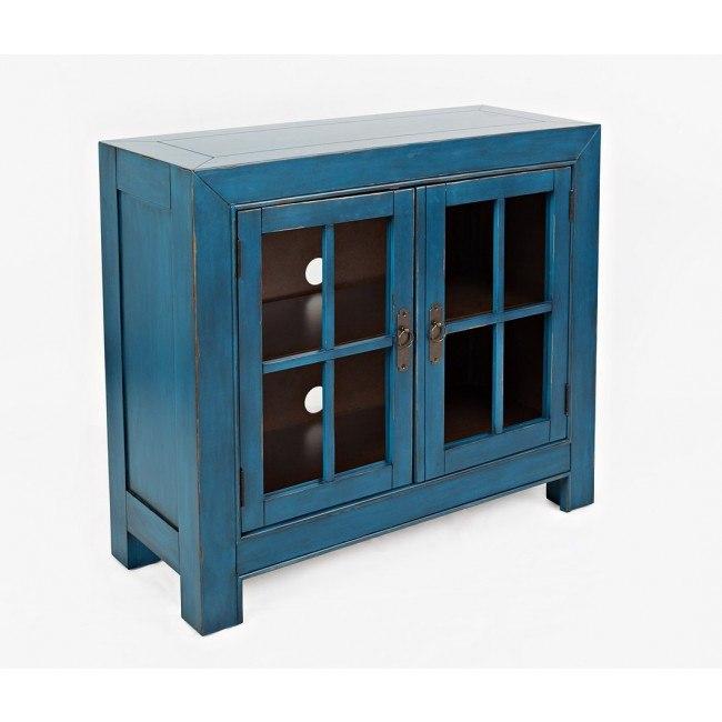 Aquitaine 36 Inch Accent Cabinet by Jofran Furniture | FurniturePick