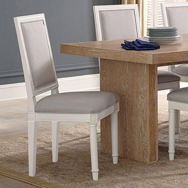 Hampshire Side Chair Set Of 2 By Coaster Furniture Furniturepick