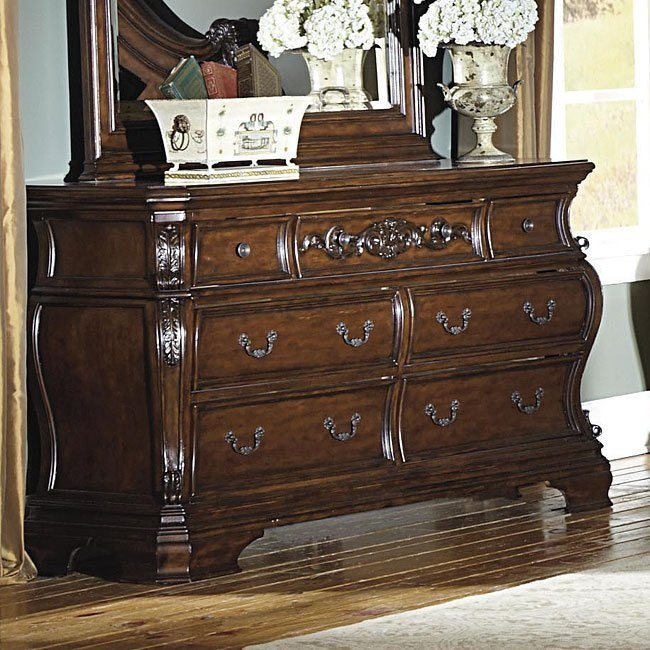 Cromwell Dresser Homelegance Furniturepick