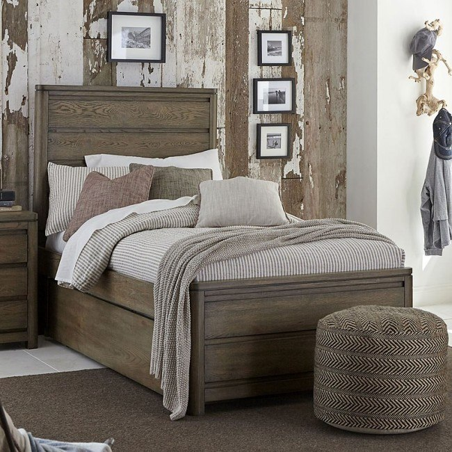 Big Sky Panel Bed By Legacy Classic Kids Furniturepick