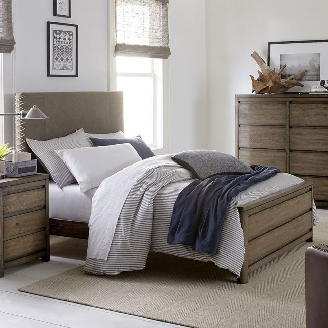 Big Sky Upholstered Bed By Legacy Classic Kids Furniturepick