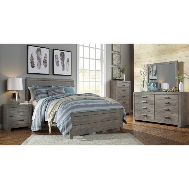 Culverbach Panel Bedroom Set By Signature Design By Ashley 3 Review S Furniturepick