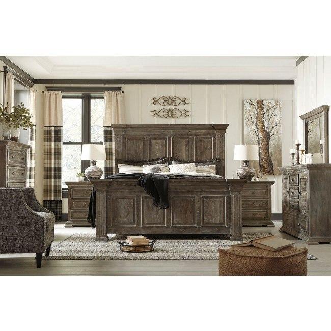 Wyndahl Panel Bedroom Set By Signature Design By Ashley Furniturepick