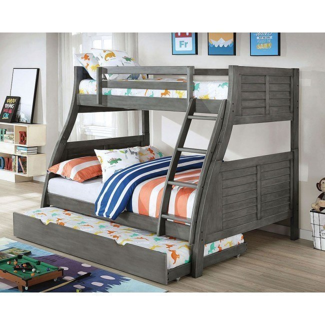 Twin Over Full Bunk Bed With Trundle Off 50 Online Shopping Site For Fashion Lifestyle