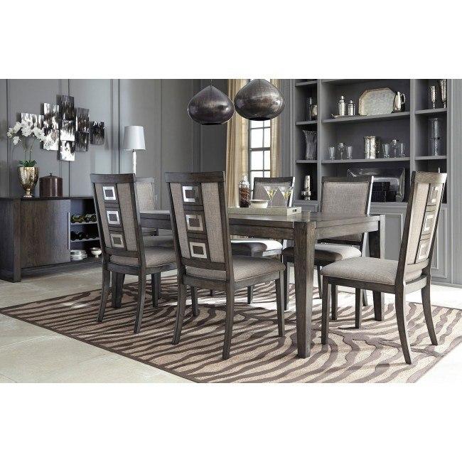 Chadoni Dining Room Set By Signature Design By Ashley Furniturepick