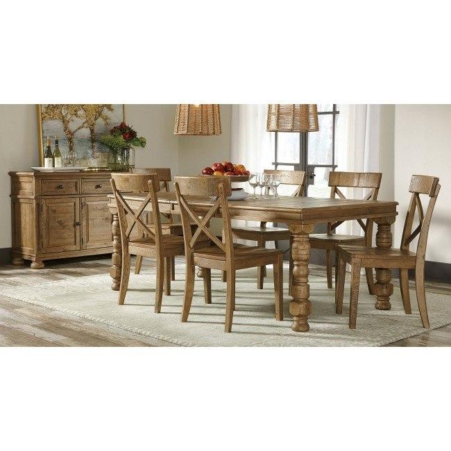 Trishley Dining Room Set By Signature Design By Ashley Furniturepick