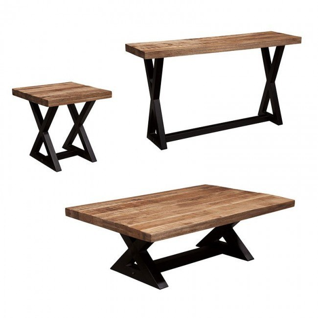 Wesling Occasional Table Set By Signature Design By Ashley 1 Review S Furniturepick