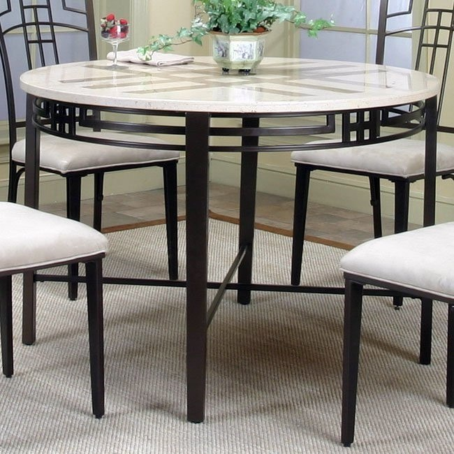 Beta Round Dining Table Cramco Furniturepick