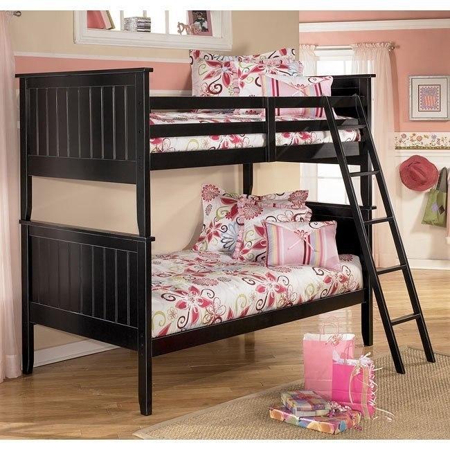 Jaidyn Bunk Bed