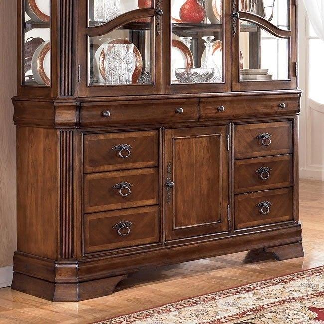 Hamlyn Buffet Signature Design By Ashley Furniture Furniturepick