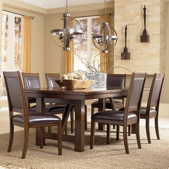 Find Amazing Ashley Furniture Dining Room Sets To Inspire you