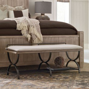 Rachael Ray Home By Legacy Classic Brand Bedroom Benches