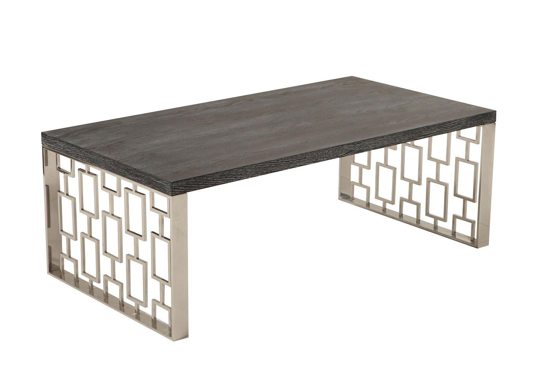 Skyline Coffee Table Armen Living Furniturepick