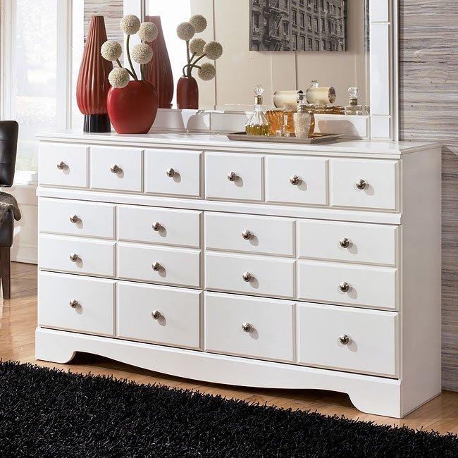 Weeki Dresser
