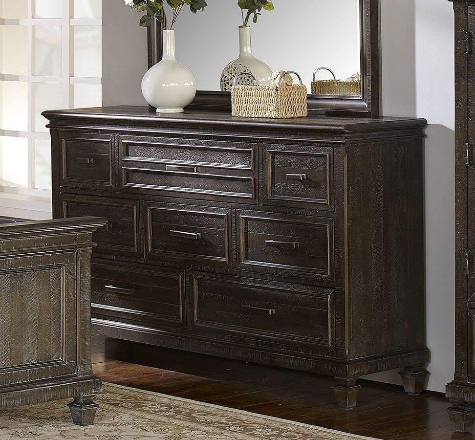 Cadiz Dresser By New Classic Furniture Furniturepick