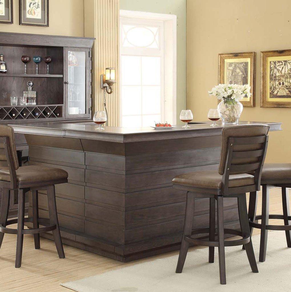 Toscana Home Bar Set By Eci Furniture Furniturepick