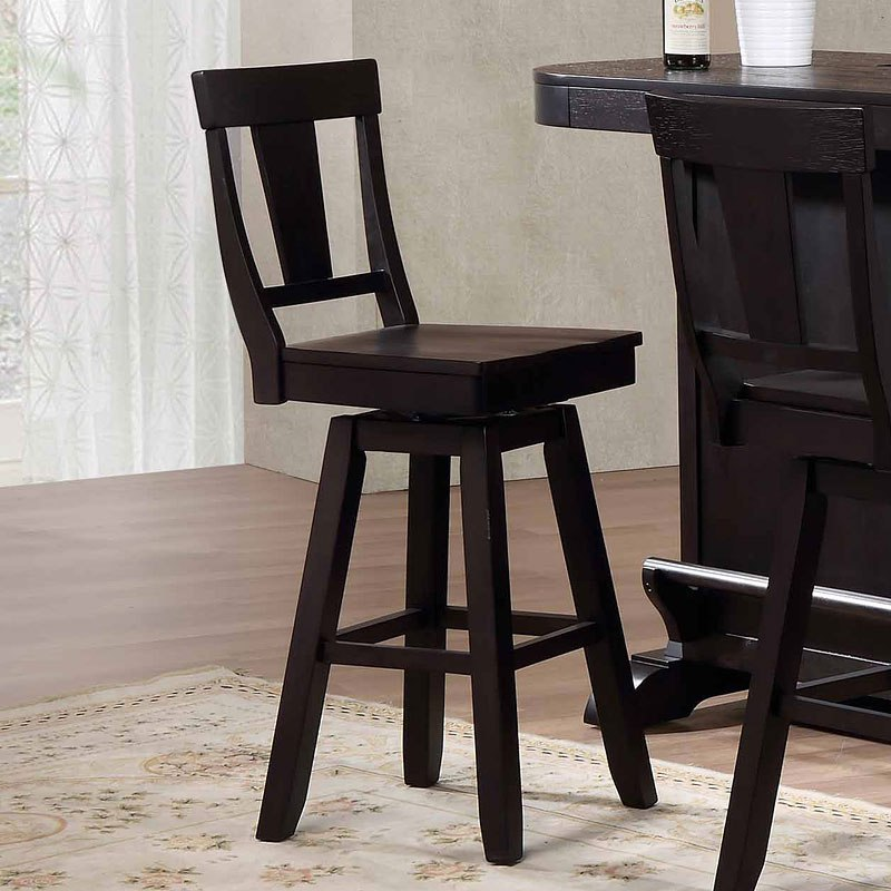 Rum Pointe 30 Inch Barstool Set Of 2 Home Bar And Game Room
