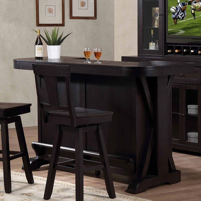Bar Furniture Home: Rum Pointe Home Bar Set By ECI Furniture