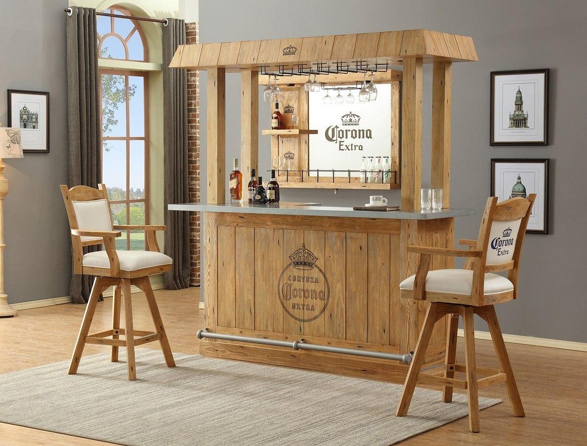 Astonishing Corona Canopy Home Bar Set Download Free Architecture Designs Embacsunscenecom