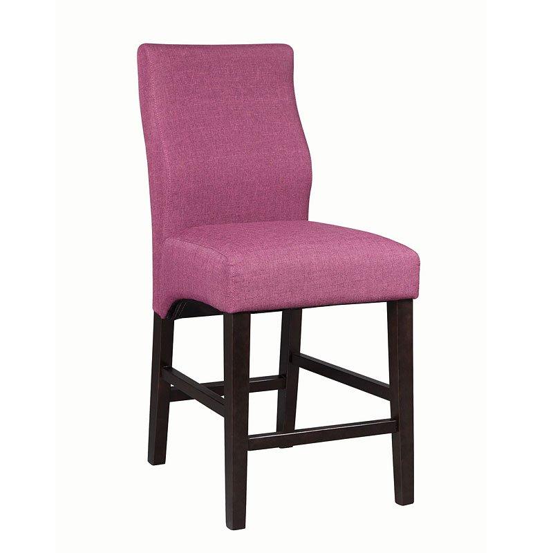 Purple Kitchen Chairs