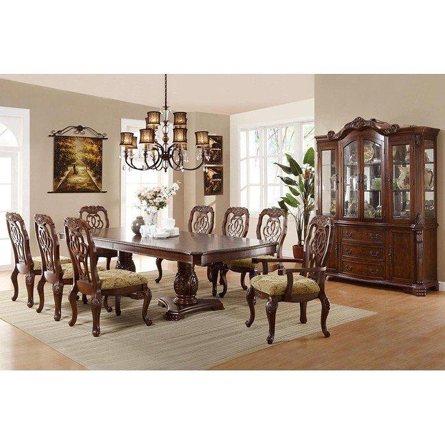Marisol Dining Room Set By Coaster Furniture Furniturepick