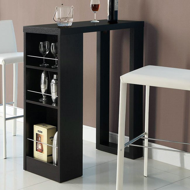 Bar Height Small Table