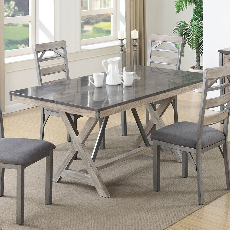Melbourne Dining Table By Coaster Furniture
