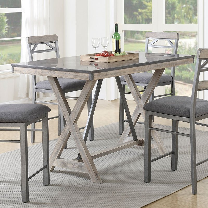 Melbourne Counter Height Table