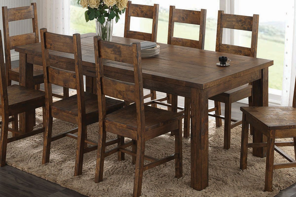 Delicieux Coleman Dining Table
