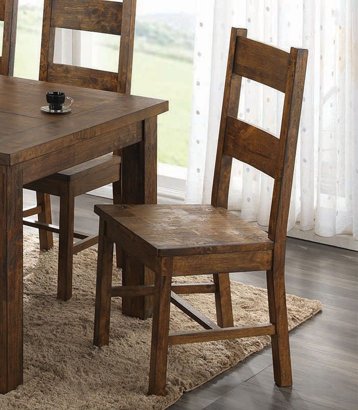 Coleman Side Chair (Set Of 2) By
