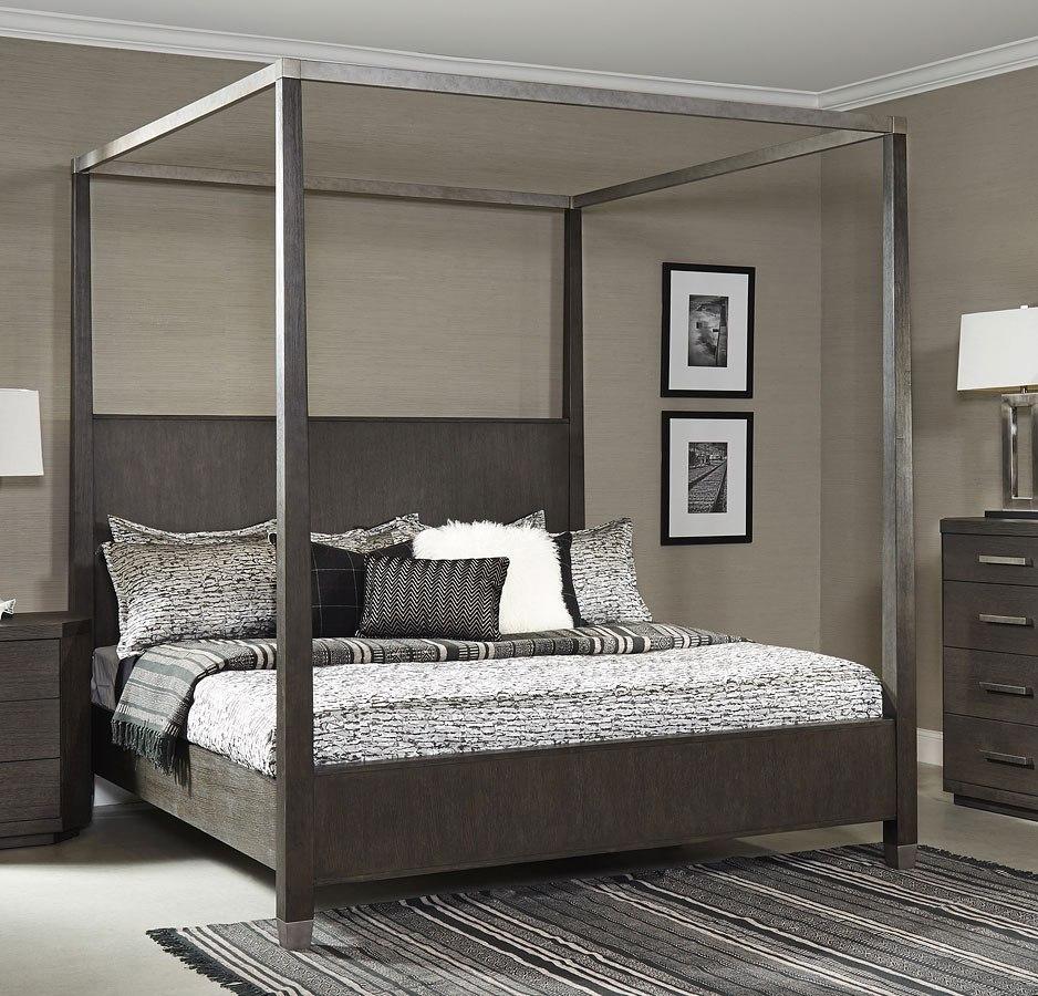 Chelsea Bedroom Chelsea Bedroom Bedside Extension For Bed: Chelsea Loft Canopy Bedroom Set