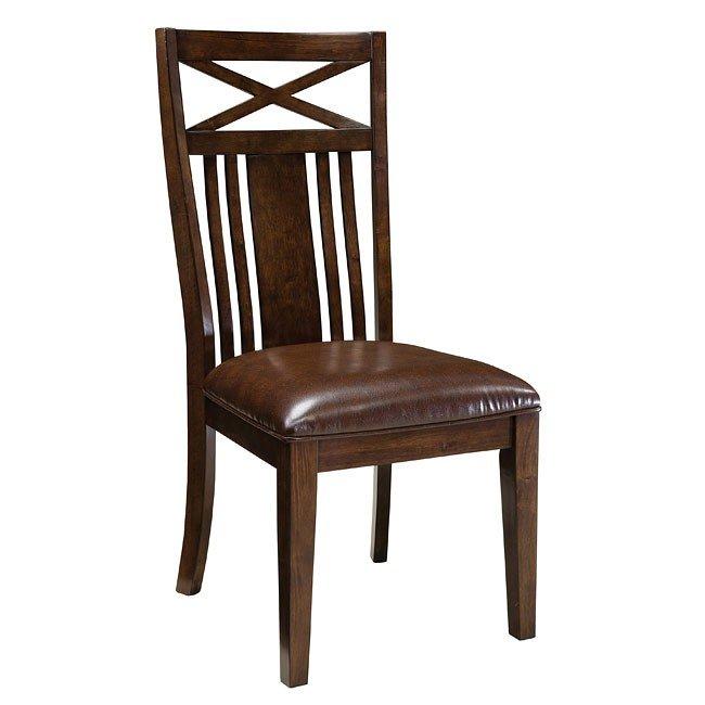 Standard Furniture Dining Room Sets: Sonoma Dining Room Set By Standard Furniture