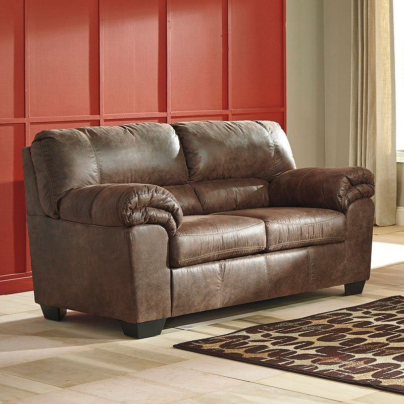 Bladen Coffee Loveseat By Signature Design By Ashley 1