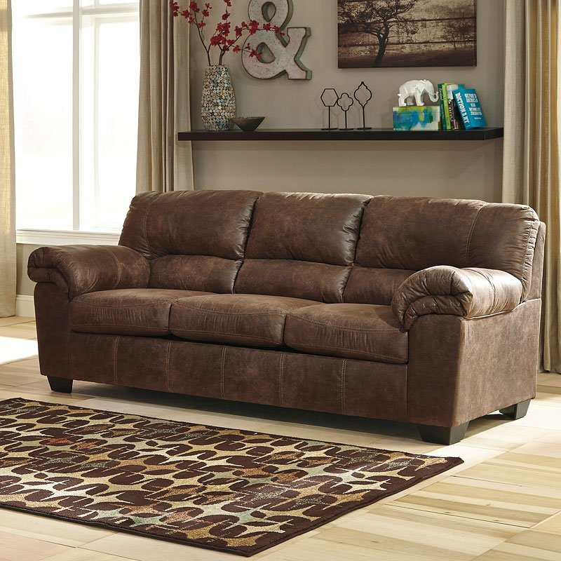 Loveseat Sofa Bed Ashley Furniture: Living Room Furniture